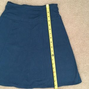 Clothing, Shoes & Accessories Generous Athleta Whenever Women's Skort Charcoal Gray Size 10 *euc*
